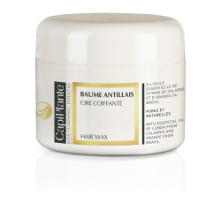 Baume antillais TEXTURE & LUMINANCE